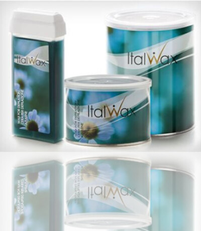 LIPOSOLUBLE WARM WAXES